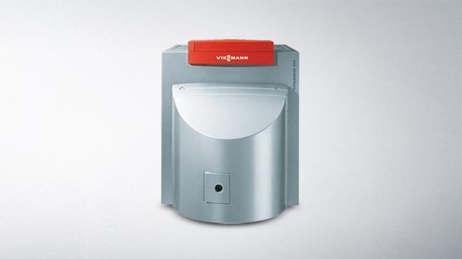 Caldaia A Condensazione A Gasolio Vitoladens 300 T Viessmann