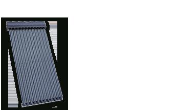 Pannelli solari termici sottovuoto Viessmann